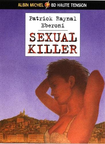 Eberoni - Sexual killer (French)