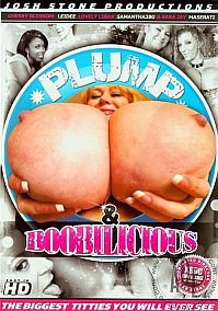 Plump And Boobilicious Cover