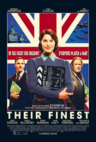Their Finest 2016 1080p WEB-DL H264 AC3-EVO mkv