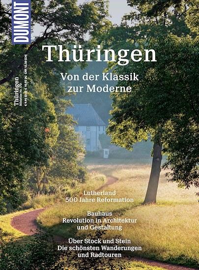 Dumont - Bildatlas - Thüringen