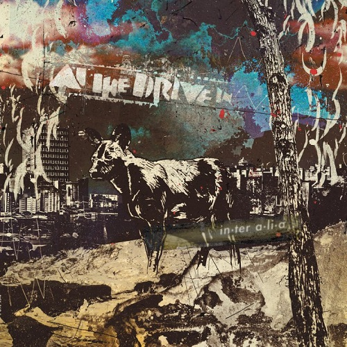 At the Drive-In - interalia (2017)