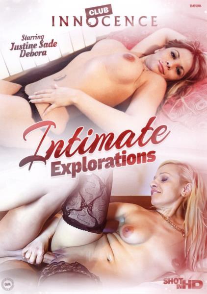 Intimate Explorations [WEBRip 720p] (2016/Club Innocence/2.62 GB)