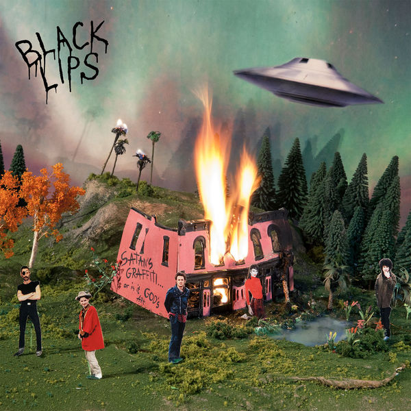 Black Lips - Satan's Grafitti or God's Art? (2017)