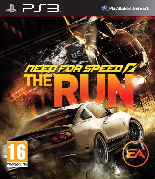 Need For Speed The Run PS3 DLC İndir [EUR] [USA] | XBOX360TORRENT