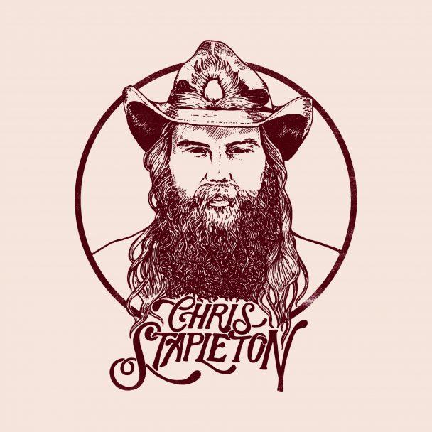 Chris Stapleton - From A Room: Volume 1 (2017)