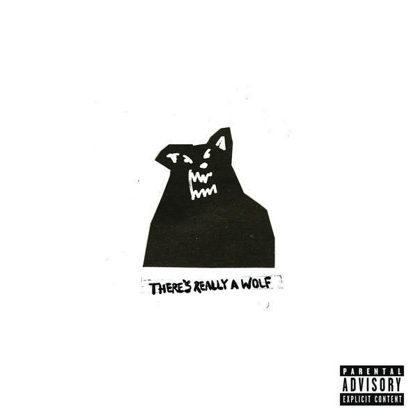 Russ - There's Really A Wolf (2017)
