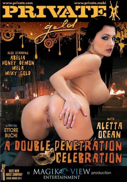 double penetration films