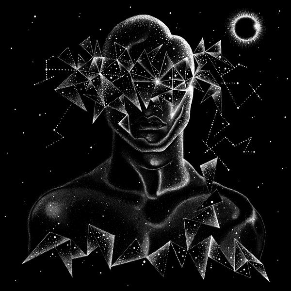 Shabazz Palaces - Quazarz: Born on a Gangster Star (2017)