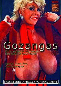 Gozangas Cover
