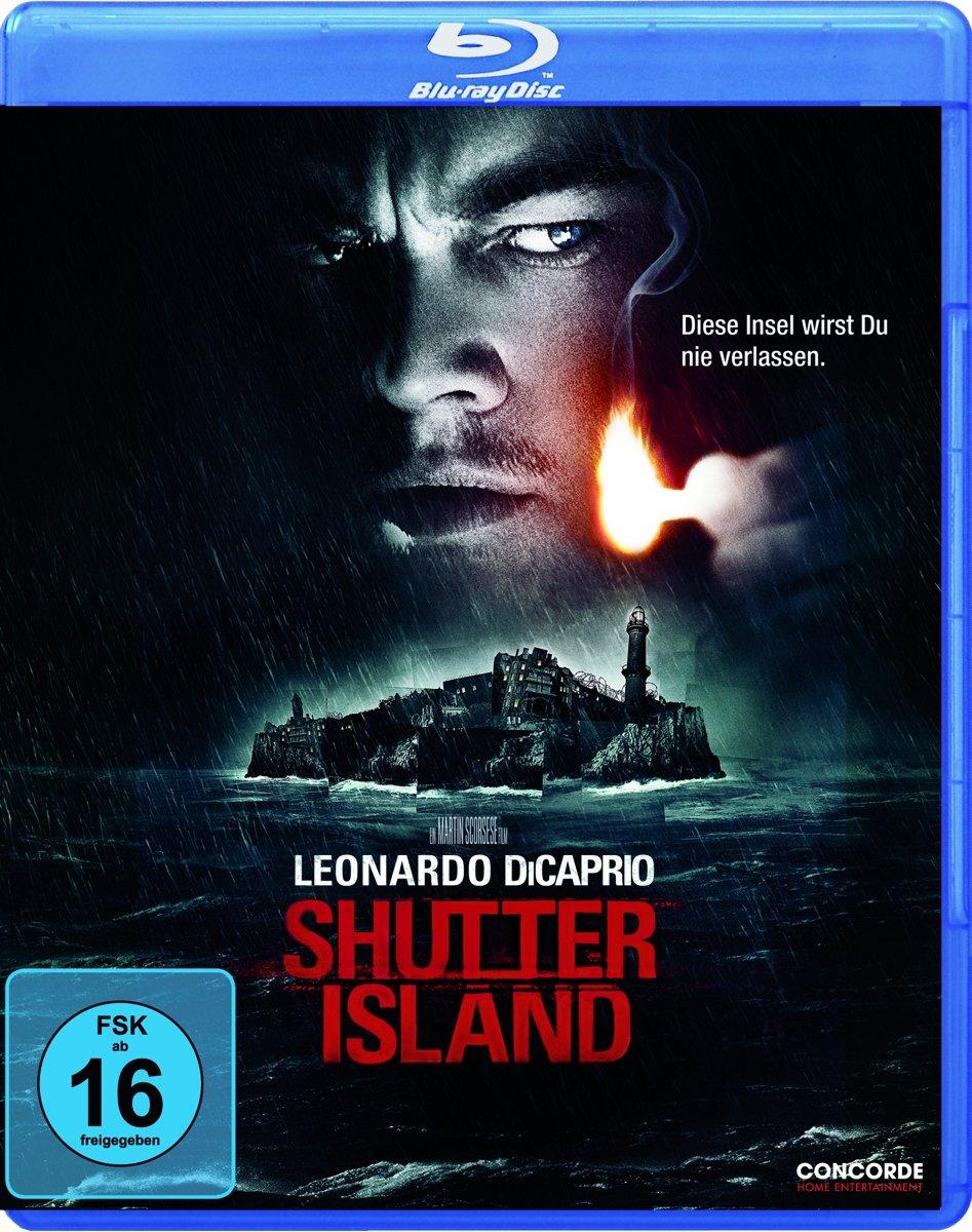Shutter Island Stream Online Deutsch