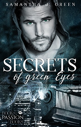 Buch Cover für Secrets of Green Eyes (Secrets of Eyes - Reihe 1)
