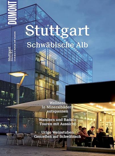 Dumont - Bildatlas - Stuttgart • Schwäbische Alb