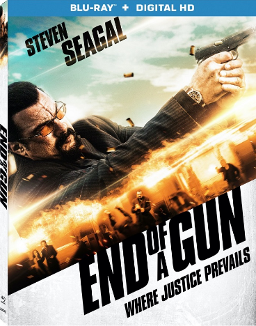 End of a Gun (2016) Bluray RIP 720p DTS ENG AC3 ITA ENG SUB-BINNU