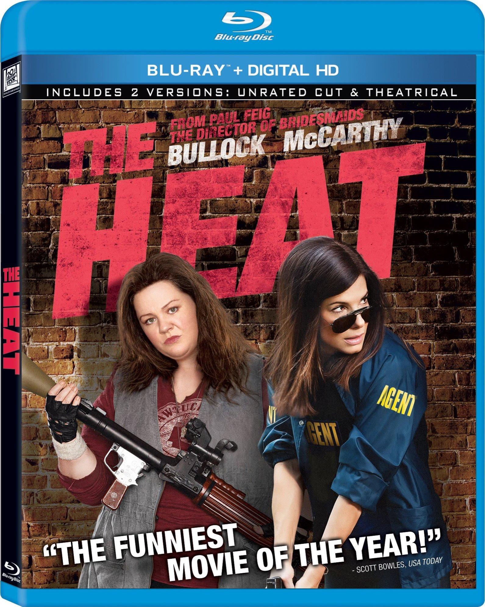 Uploaded.net The Heat ...