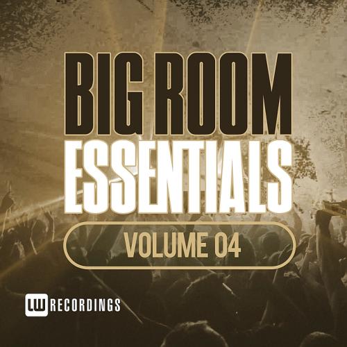 Big Room Essentials Vol 04 (2017)