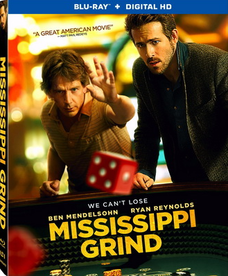 Mississippi Grind (2015) UNTOUCHED 1080p DTS HD MA ENG AC3 ITA ENG SUBS-BINNU