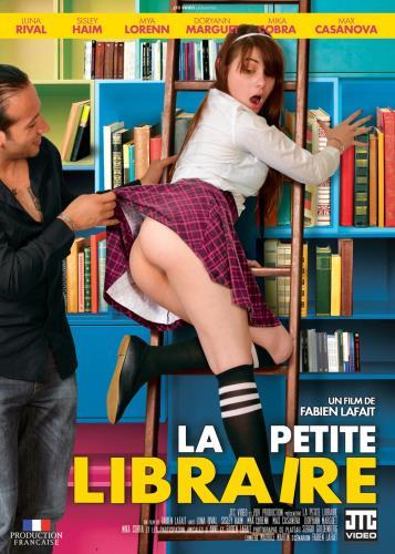 La Petite Libraire (2016) WEBRip/SD