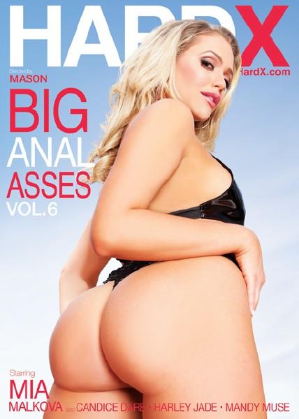 Big Anal Asses 6