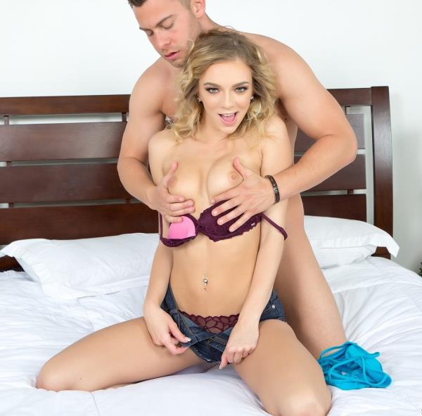 Seth Gamble, Tiffany Watson - Pounding That Pussy Hard 720p