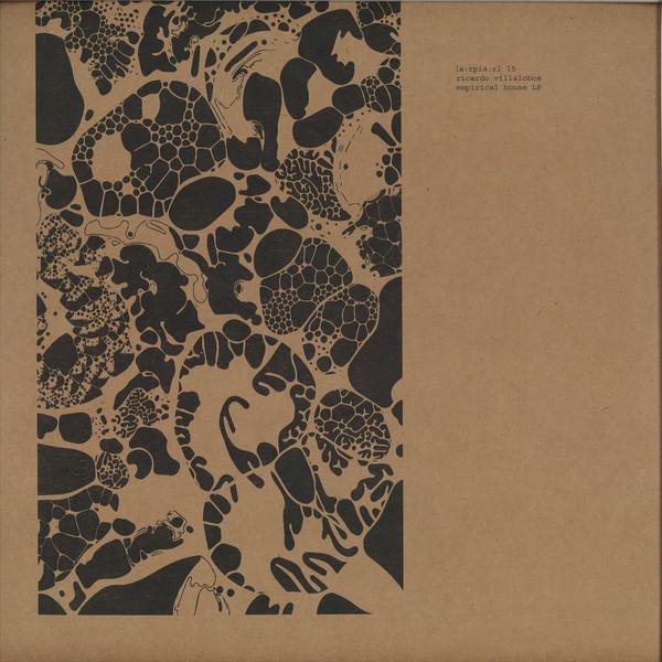 Ricardo Villalobos - Empirical House LP (2017)
