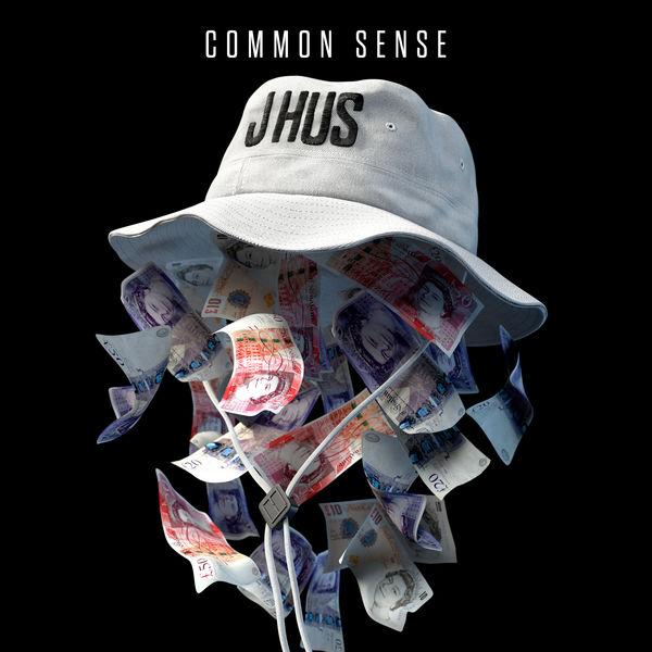 J Hus - Common Sense (2017)