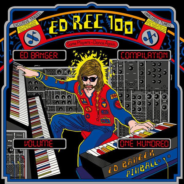 Ed Rec 100 (2017)