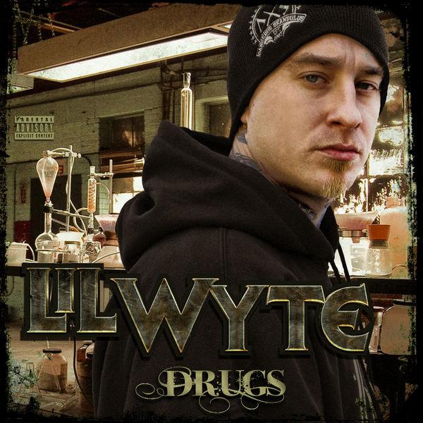 Lil Wyte - Drugs (2017)