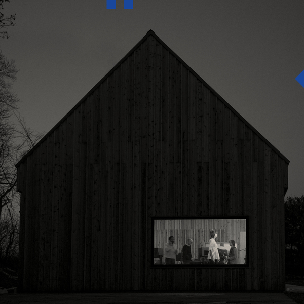 The National - The System Only Dreams In Total Darkness (Single) (2017)