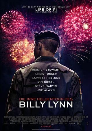 Die irre Heldentour des Billy Lynn BdriP Ac3D German XviD-Ps