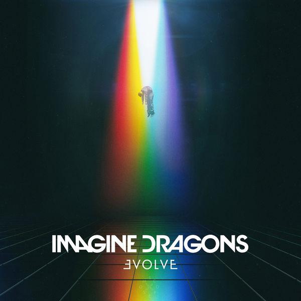 Imagine Dragons - Evolve (Deluxe) (2017)