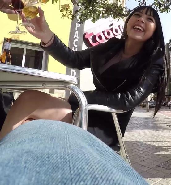 Alba de Silva, Nick Moreno - A reflection of lust 1080p