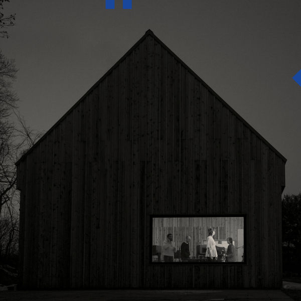 The National - Sleep Well Beast (2017)