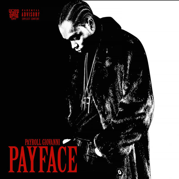 Payroll Giovanni - Payface (2017)