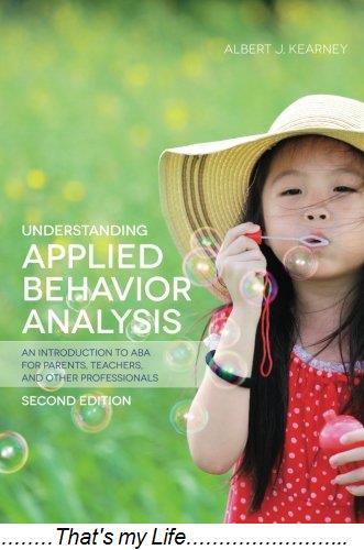 Behavior analyst online