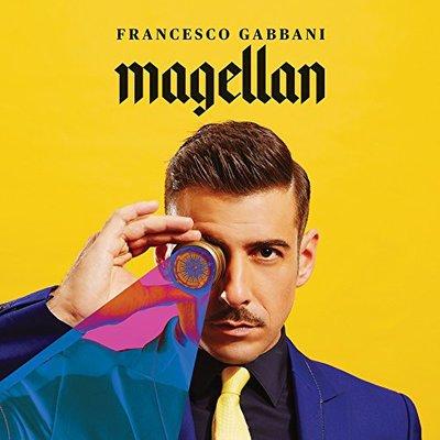 Francesco Gabbani – Magellano (2017) .flac lossless