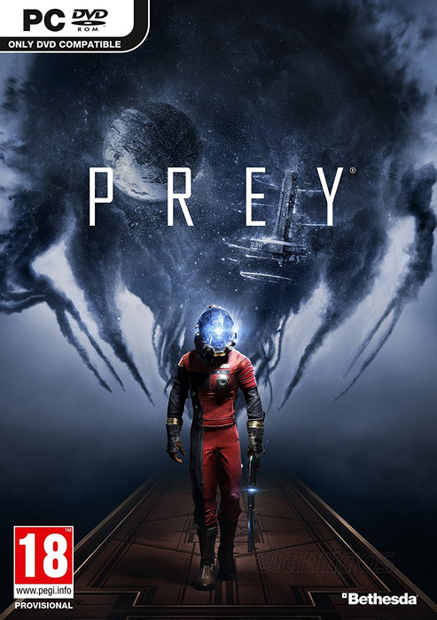 Prey 2017 MULTi8 – ElAmigos