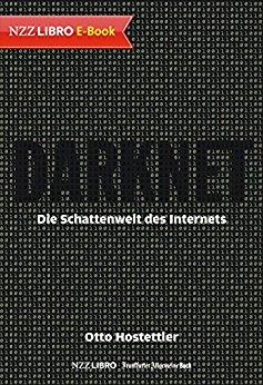 Buch Cover für Darknet: Die Schattenwelt des Internets