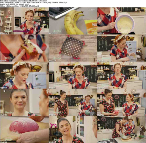 Sweet.and.Easy.Enie.backt.S09E05.Mit.Laib.und.Seele.German.DOKU.720p.HDTV.x264-ATAX