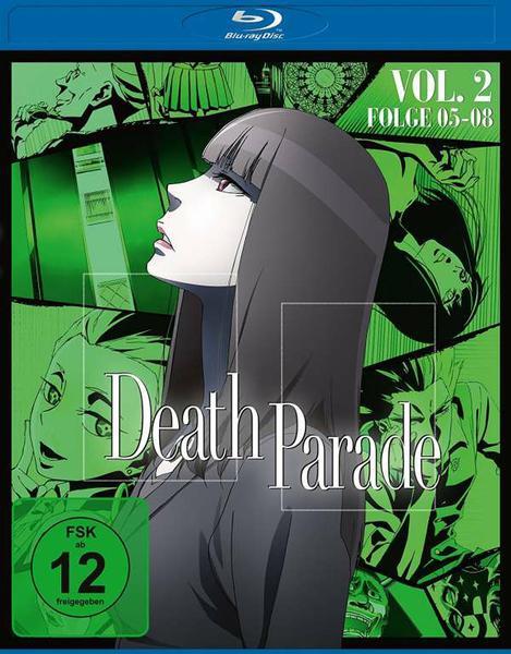 Death Parade complete German 2015 ANiME dl BDRiP x264 stars