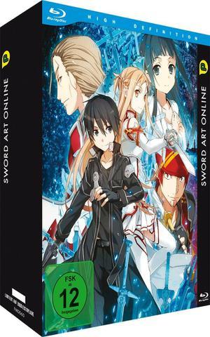 Sword Art Online complete German 2012 ANiME dl BDRiP x264 stars