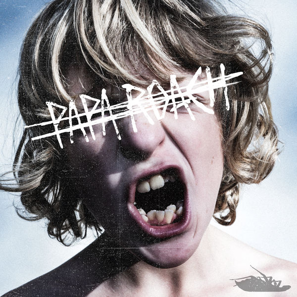Papa Roach - Crooked Teeth (2017)