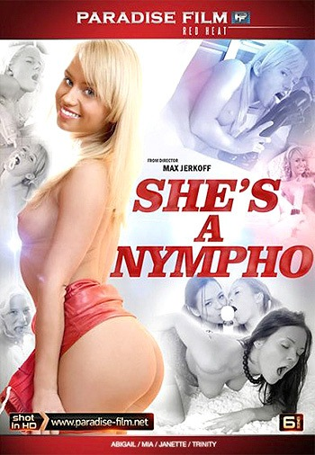 Shes a nympho 1080p Cover
