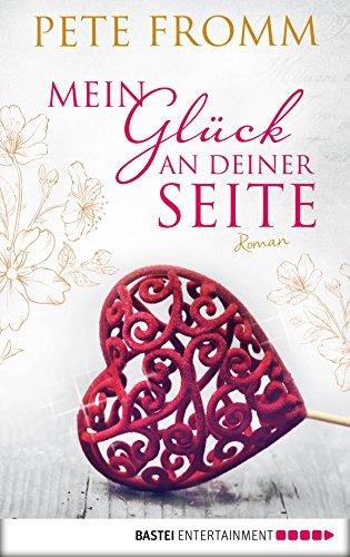 Buch Cover für Mein Glück an deiner Seite