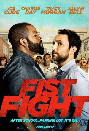 Fist Fight 2017 Bdrip Md German XviD-Poe