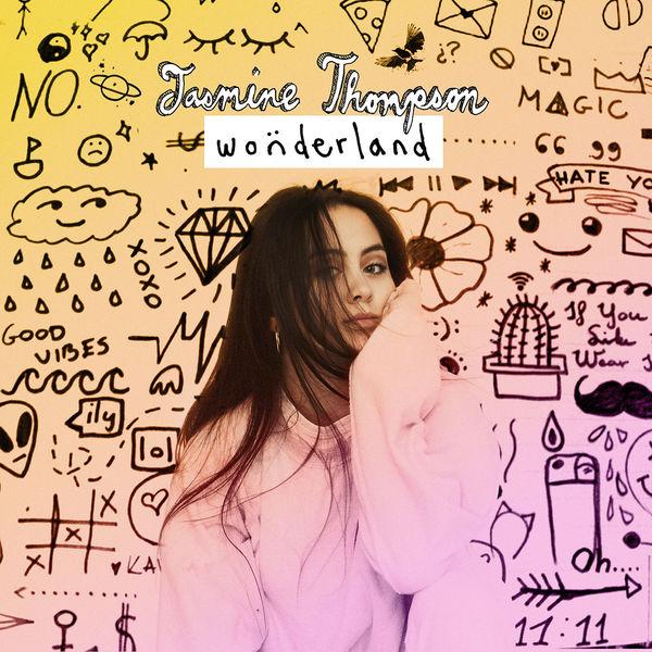 Jasmine Thompson - Wonderland (EP) (2017)