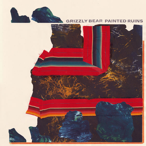 Grizzly Bear - Painted Ruins (2017)
