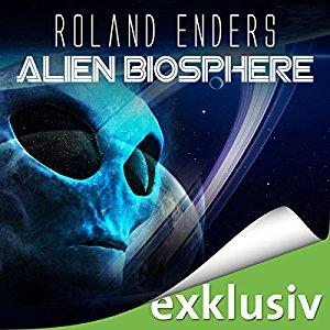 Hörbuch Cover für Alien Biosphere