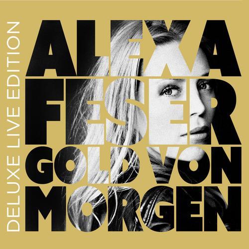 download Alexa Feser - Gold von Morgen (2CD-2015)