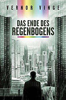 Buch Cover für Das Ende des Regenbogens