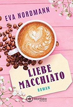Buch Cover für Liebe Macchiato